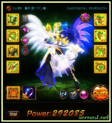 4 DivoSaga Angel