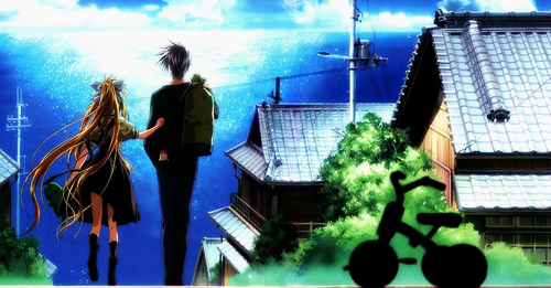 8 Romantic But Sad Anime Films That Will Make You Cry