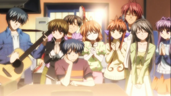 Clannad (Motion Picture)