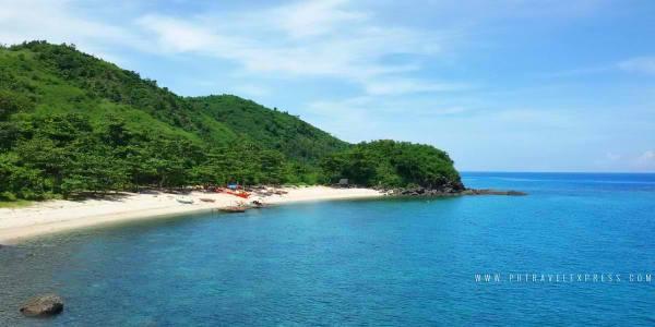Olotayan Island 1