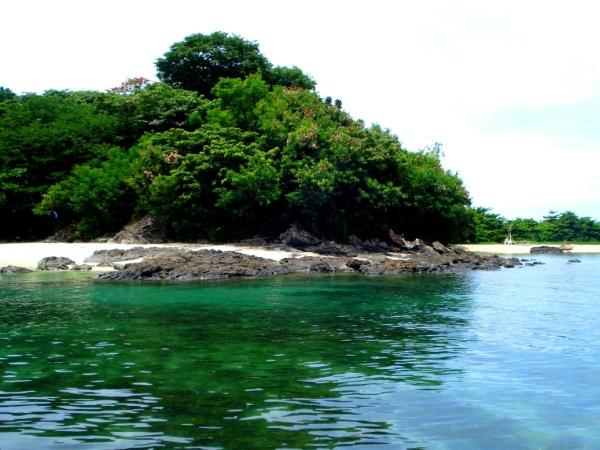 Olotayan Island