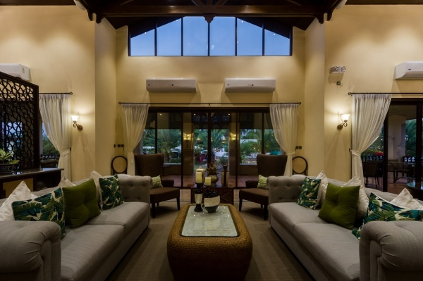Espacio Verde Garden Villas' Quaint Foyer