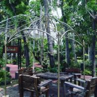 Veranda at Espacio Verde Resort