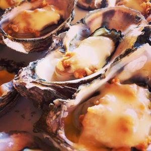 baked-oyster