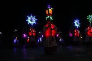 Capiztahan Parade of Lights 2