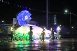 Capiztahan Parade of Lights 3