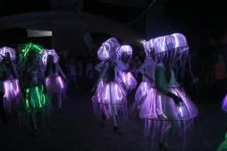 Capiztahan Parade of Lights 4