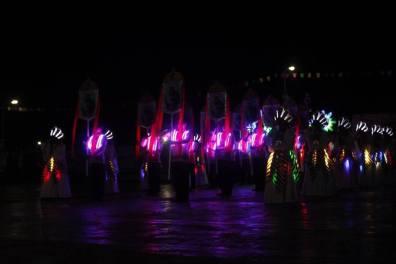 Capiztahan Parade of Lights 5