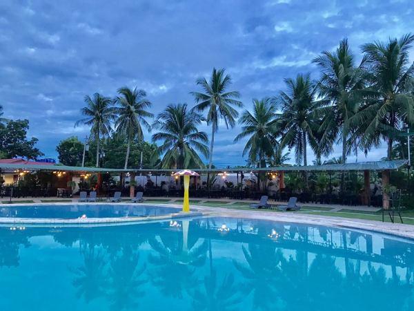 Espacio Verde Resort Capiz