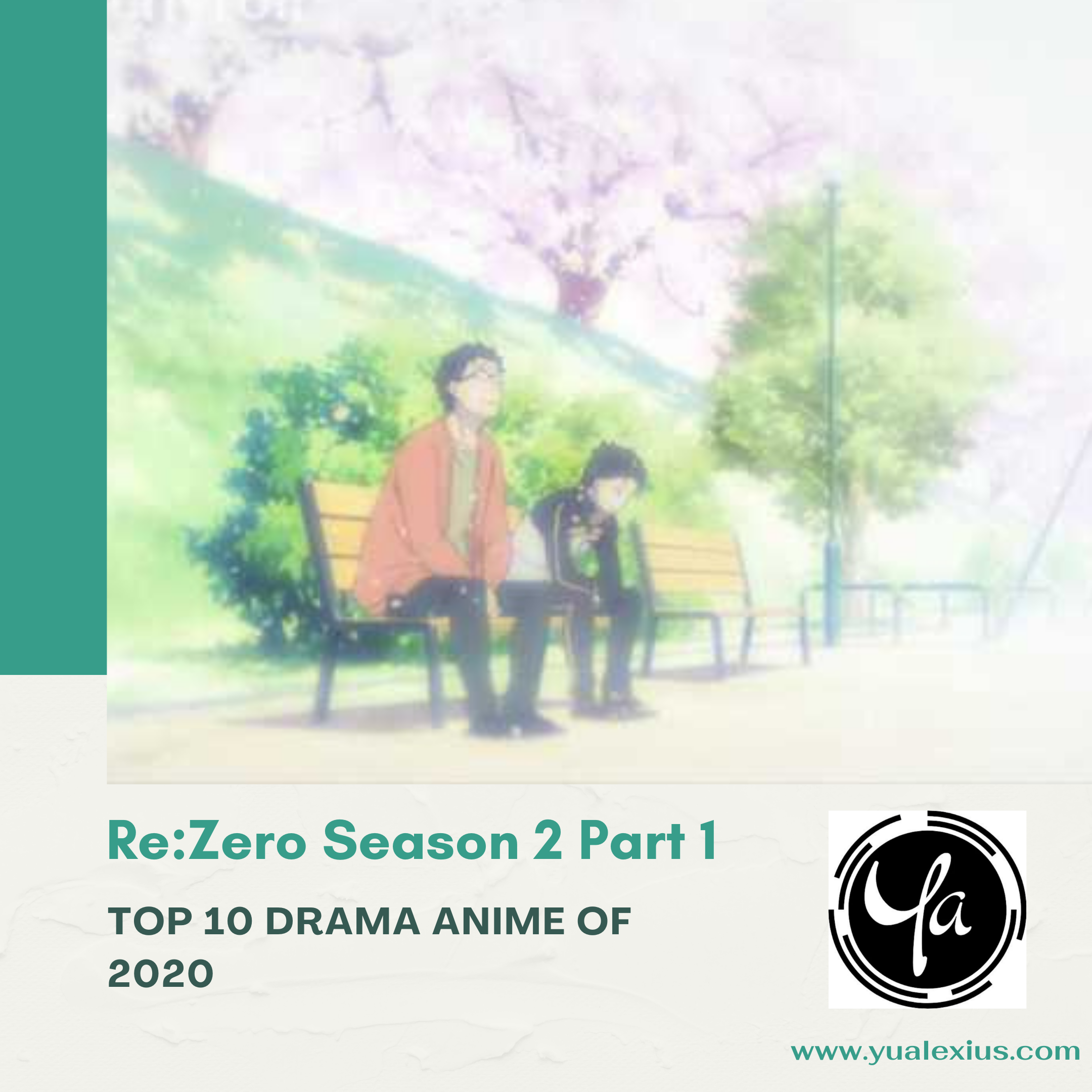 Re:Zero Season 2 Part 1