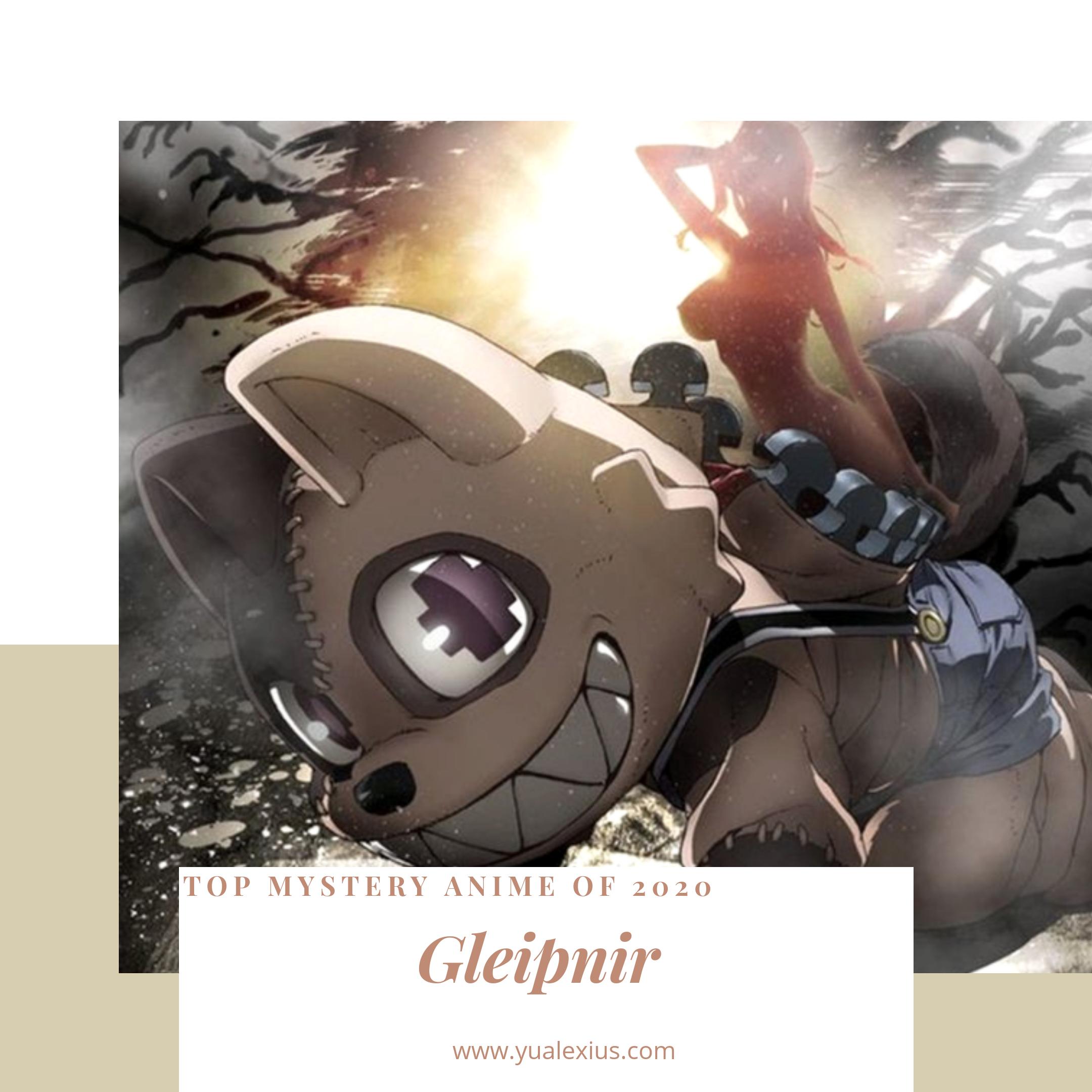 Gleipnir